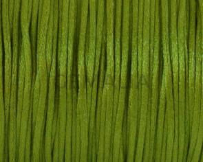 Cola de raton.1mm.Verde oliva.