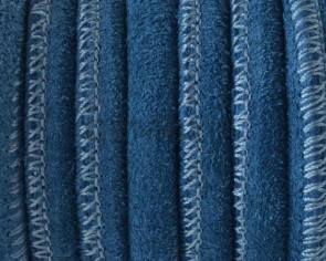 Ante. Redondo. 6mm. Azul. Calidad Superior