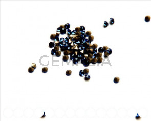 SWAROVSKI. Xilion Chatons 3mm. Sapphire