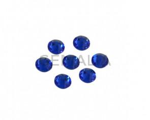 SWAROVSKI 2088 SS16 (4mm). Majestic Blue