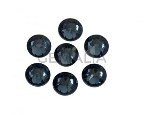 SWAROVSKI 2088 - SS16 (4mm). Denim Blue