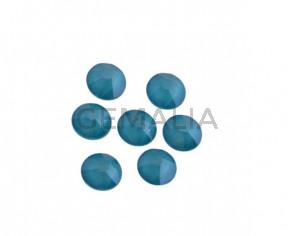 SWAROVSKI 2088 SS12 (3mm). Azure Blue