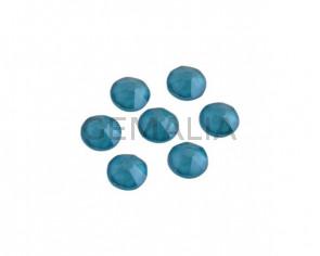 SWAROVSKI 2088 SS20 (5mm). Azure Blue