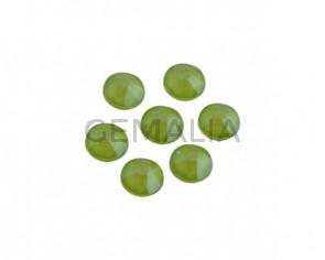 SWAROVSKI 2088 SS20 (5mm). Lime