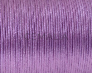 Nylon thread. 1mm. Violet2.