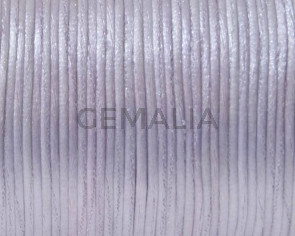 Nylon thread. 1mm. Lilac2.
