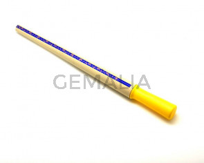 Plastic Ring Stick. U.S.&European Standard Sizes.