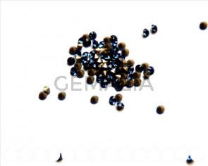 Swarovski. Xilion Chatons 3mm. Sapphire.