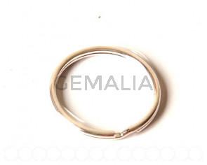 Closed ring. 35mm diameter.