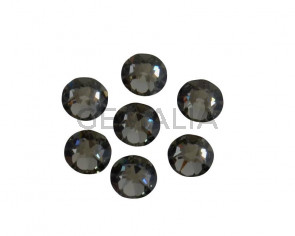SWAROVSKI 2088 - SS12 (3mm). Black Diamond
