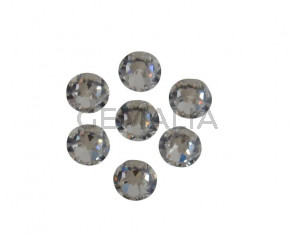 SWAROVSKI 2088 - SS12 (3mm). Golden Crystal