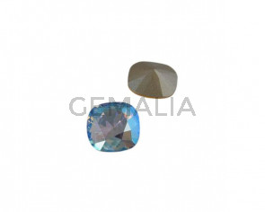SWAROVSKI 4470-10mm. Light Sapphire Shimmer