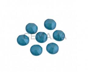 SWAROVSKI 2088 SS16 (4mm). Azure Blue