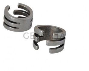 Zamak ring 22x15mm - Nº14